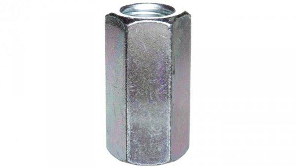 Łącznik pręta uziomowego 20x24mm cynkowany 42.4.1 OC /94211401/