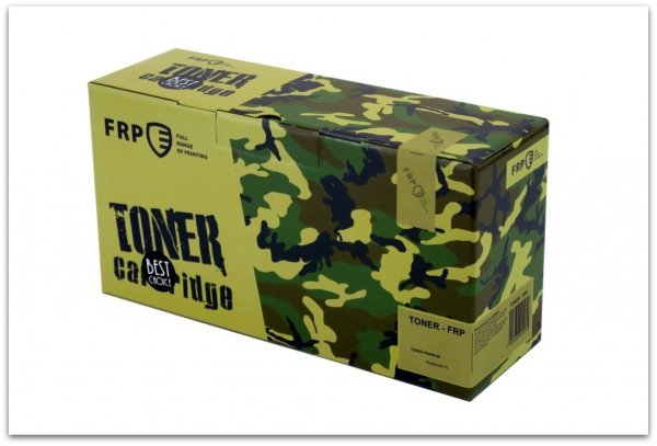 TONER DO OKI C301 C321 MC332 MC342 zamiennik 44973536 Czarny