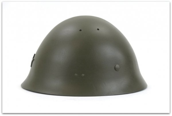 MH038 HEŁM JAPOŃSKI M30/32 TETSU-BO