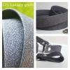 Uchwyty długie - Tworzywo, gładkie, nitowane lub oczkowane