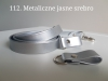 Pasek bezzaczepowy HYMOMOONLIGHT tworzywo - regulowany