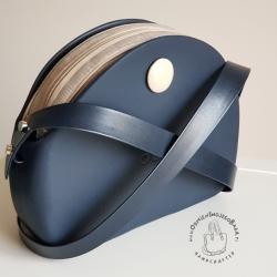 Pasek bezzaczepowy HYMOMOONLIGHT tworzywo 3 CM - max. dł. 115 cm