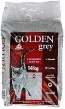 Golden Grey żwirek bentonitowy dla młodych kotów 7kg