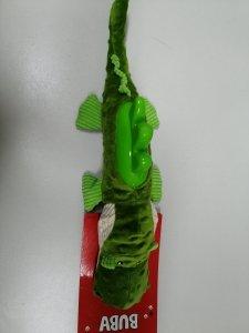 Buba krokodyl pluszowy barnaba z tpr 51cm
