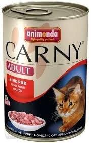 Animonda Carny Wołowina 400g