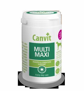 Canvit Multi maxi 230g