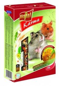 Karma Vitapol pełnoporcjowa dla chomika  500g