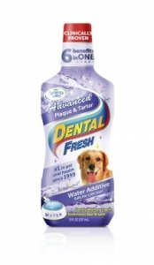 Dental Fresh kamień i osad 237ml