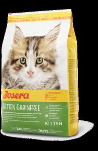 Josera Kitten GRAINFREE 400g