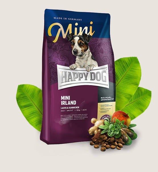 Happy Dog Dog  Mini Irland 4kg