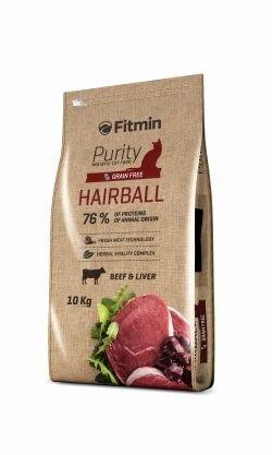 Purity Hairball