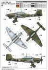 Trumpeter 02421 Junkers Ju-87B-2 Stuka 1/24