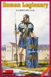 MiniArt 16007 ROMAN LEGIONARY II CENTURY A.D. 1/16