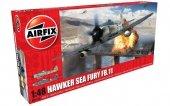 Airfix 06105 Hawker Sea Fury FB.II (1:48)