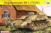 Dragon 6397 Jagdpanzer IV L/70 (1:35)