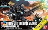 Bandai 12867 Gundam Lightning Black Warrior Gundam 80011