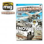 AMMO of Mig 4506-ENG TWM Issue 7. SNOW & ICE English