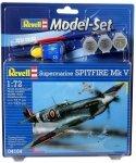 Revell 64164 SPITFIRE MK.V (1:72)