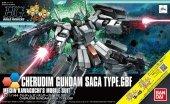 Bandai 07054 Cherudim Gundam Saga Type.Gbf Gundam 80129