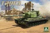 Takom 2064 T29E3 U.S. Heavy Tank 1/35