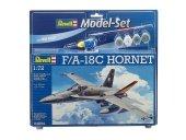 Revell 64894 F/A-18C HORNET (1:72)