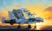 Trumpeter 01678 Russian Su-33 Flanker D 1/72