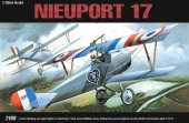 Academy 12110 Nieuport 17 1:32