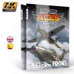 AK Interactive AK 2919 ACES HIGH ISSUE 10 EASTERN FRONT