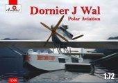 A-Model 72326 Dornier Do J Wal Polar Aviation 1:72