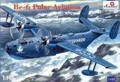 Amodel 01451 Be-6 Polar Aviation (1:144)