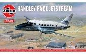 Airfix 03012V Handley Page Jetstream 1/72