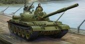 Trumpeter 01552 Russian T-62 Mod.1975 Mod.1972+KTD2