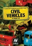 Vallejo 75012 Civil Vehicles by Eugene EN version