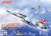Freedom 18003 F-20B/N Tigershark 1/48