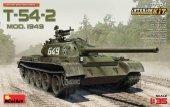 MiniArt 37004 T-54-2 Mod. 1949 1/35