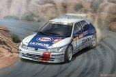 NuNu 24009 Peugeot 306 Maxi 1/24
