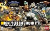 Bandai 21824 HG GM GROUND TYPE GUNDAM 84146