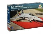 Italeri 1429 F/A-18 HORNET Swiss Air Force - Royal Australian Air Force 1/72
