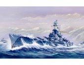 Trumpeter 05762 USS Alabama (BB-60) 1:700