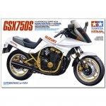 Tamiya 14034 Suzuki GSX750S new KATANA 1/24