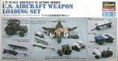 Hasegawa X72-5 US Aircraft weapons V (1:72)