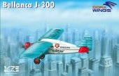 DORA Wings 72012 Bellanca J-300 1/72