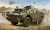Trumpeter 05511 Russian BRDM-2(EARLY) (1:35)