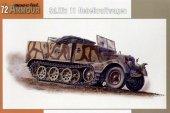 Special Armour 72004 SdKfz 11/4 Nebelkraftwagen (1:72)