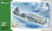 Special Hobby 32003 P-36 Pearl Harbor Defender (1:32)