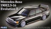 Fujimi 125718 Mercedes-Benz 190E 2.5-16 (1:24)
