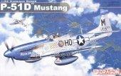 Dragon 3201 P-51D Mustang (1:32)