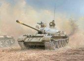 Italeri 6540 T-55 - GULF WAR 25th ANNIVERSARY 1:35