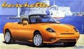 Fujimi 125893 FIAT Barchetta (1:24)