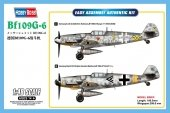 Hobby Boss 81751 Bf109G-6 81751 1/48
